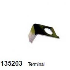 135203, 135203, CARGO, Терминал