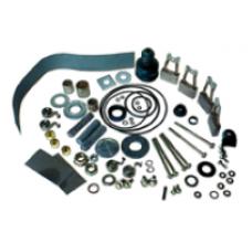 131500, 131500, CARGO, Ремкомплект стартера (набор шайб, колец, болтов, щеток, сальников)