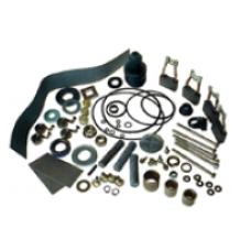 131501, 131501, CARGO, Ремкомплект стартера (набор шайб, колец, болтов, щеток, сальников)
