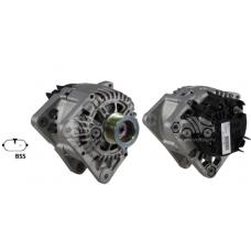 440060, TG11C065, RG GmbH, Генератор (Б/У)