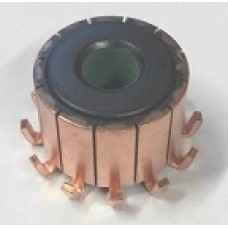 KSS0016 Коллектор моторчика печки