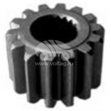 135341, SGM5341, KRAUF, Шестерня редуктора стартера (gear wheel)