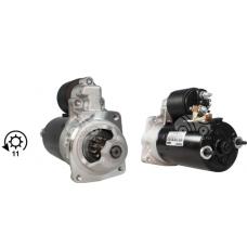 0001109011, 0001109011, RG GmbH, Стартер (Б/У)
