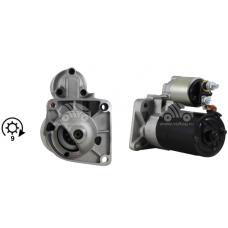 0001137002, 0001137002, RG GmbH, Стартер (Б/У)