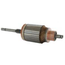 130060, 61-27502-W, WAI, Ротор стартера